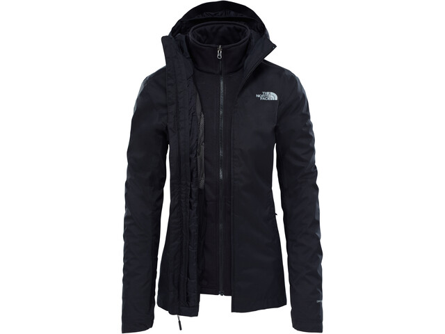super popular 393d3 ed6ee The North Face Tanken Chaqueta Triclimate Mujer, tnf black